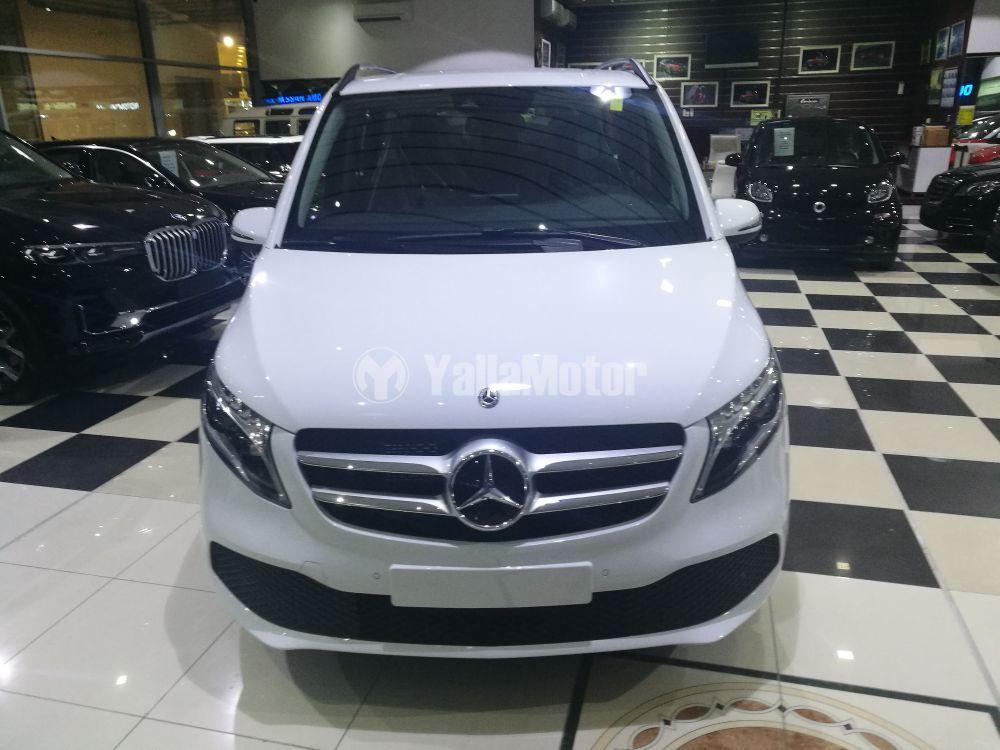 New Mercedes-Benz V Class Standard 2020