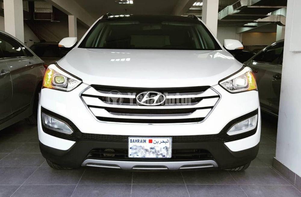 Used Hyundai Santa Fe 3.3L GLS BL DRL (AWD)   2015