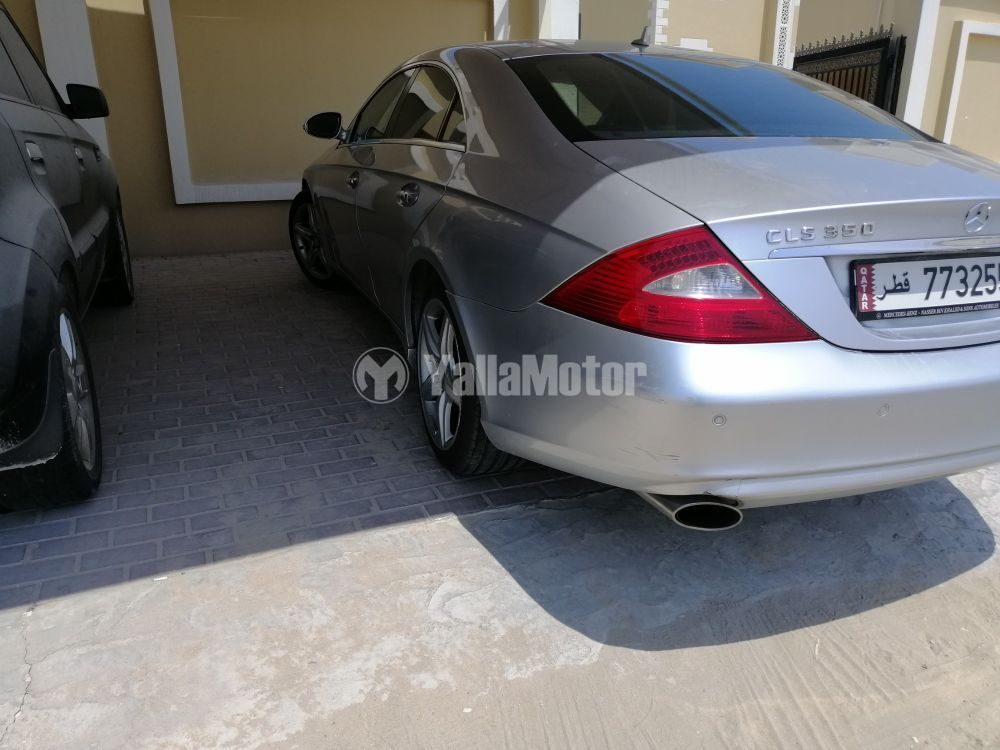 Used Mercedes-Benz CLS-Class CLS 350 2008