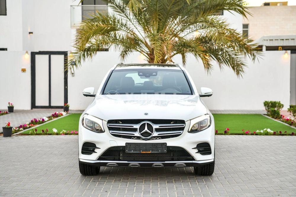 Used Mercedes-Benz GLC-Class GLC 250 2019