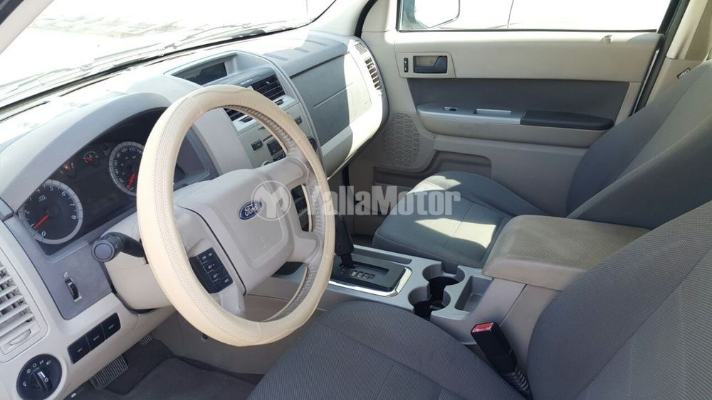 Used Ford Escape 2010