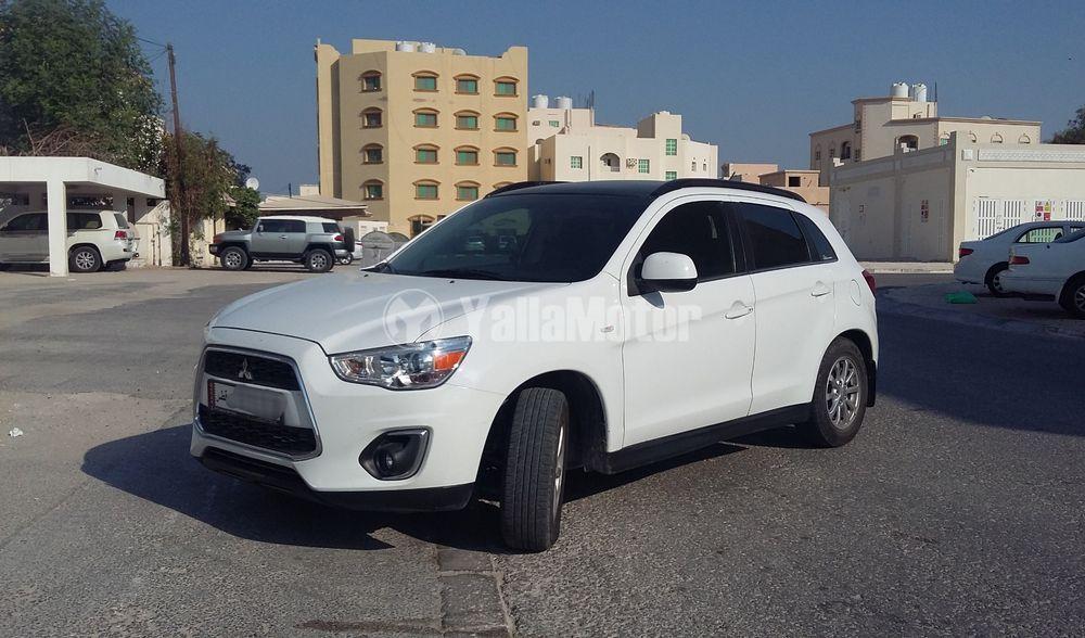Used Mitsubishi ASX 2.0L GLS (4WD) Full Option 2015