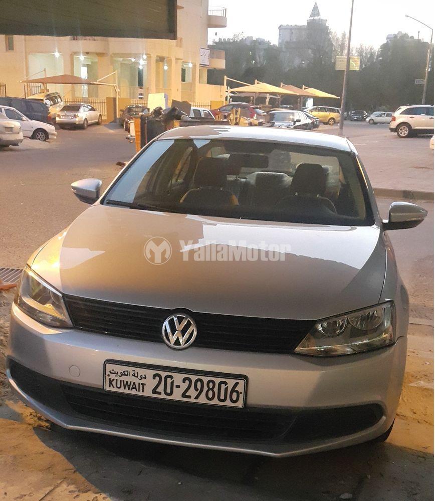 Used Volkswagen Jetta 2012