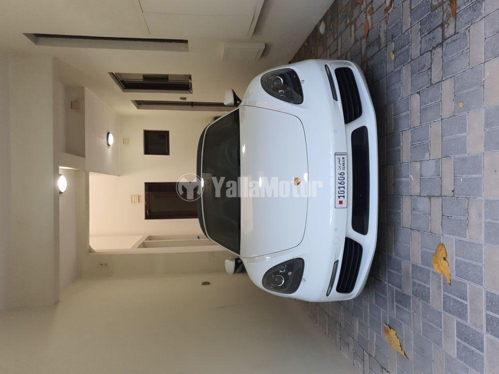 Used Porsche 718 Boxster 2018