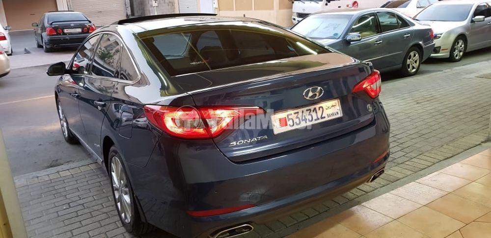 Used Hyundai Sonata 2.4L Mid 2015