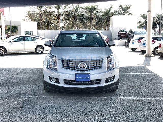 Used Cadillac SRX 2015