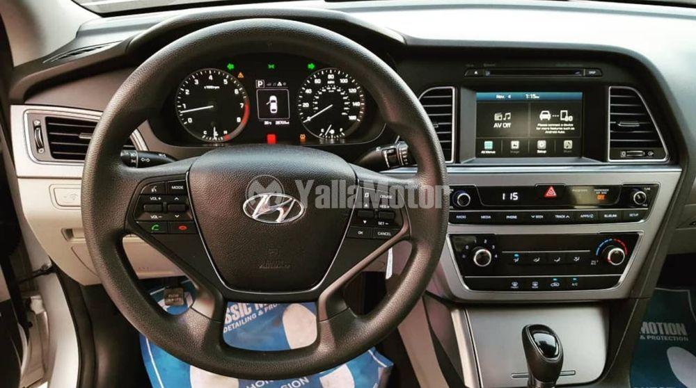 Used Hyundai Sonata 2016