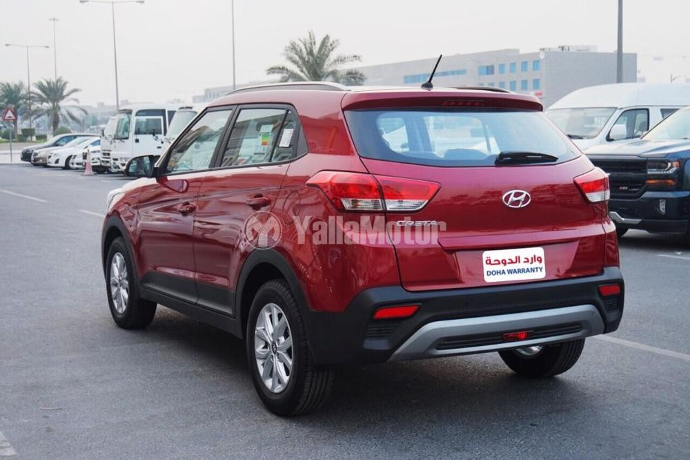 New Hyundai Creta 2020