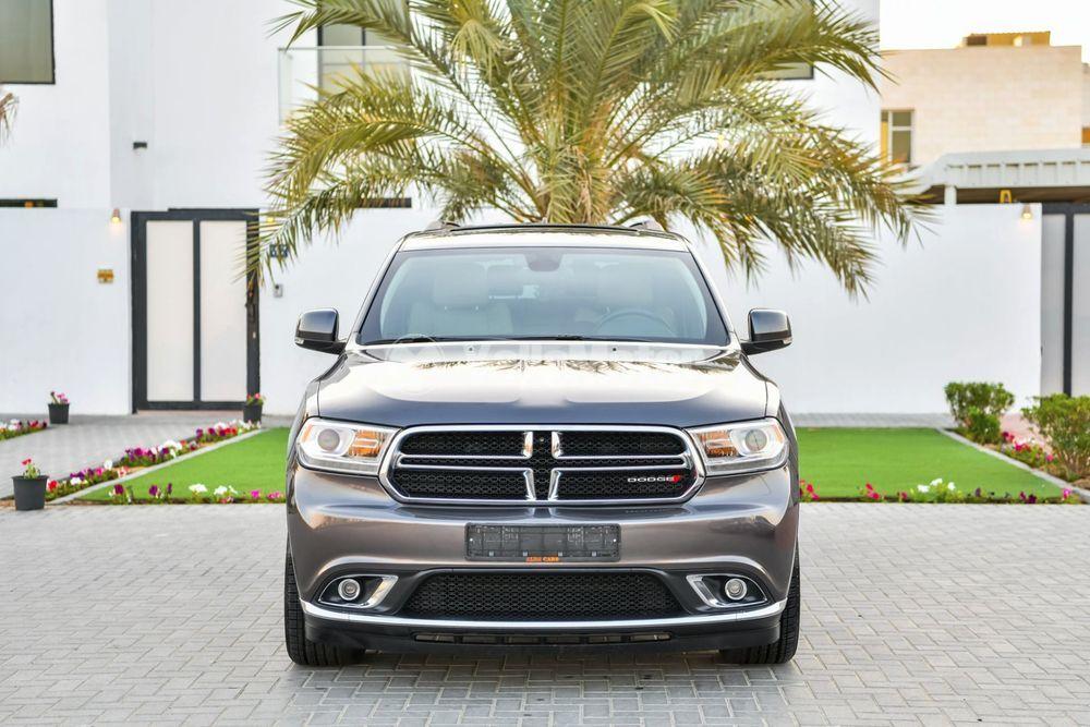 Used Dodge Durango Limited 5.7L 2014