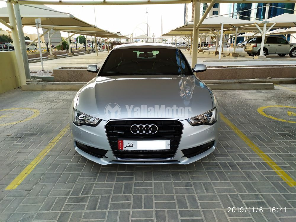 Used Audi A5 Sportback 2015