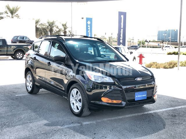Used Ford Escape 2014