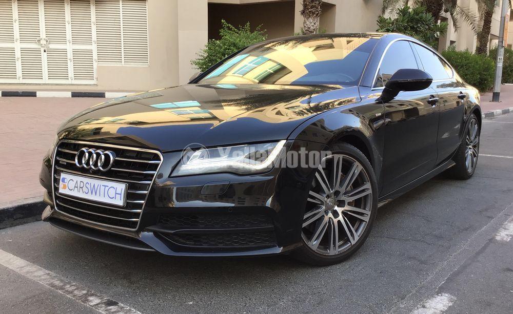 Used Audi A7 2013