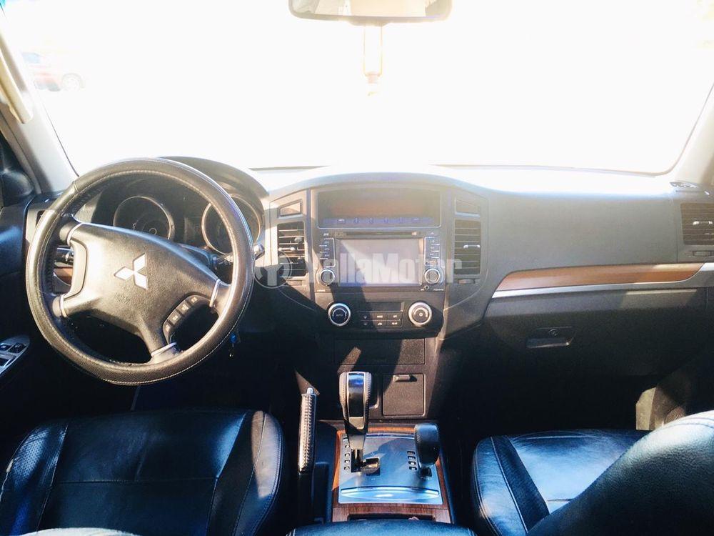 Used Mitsubishi Pajero 3.5L GLS 5 Door 2008