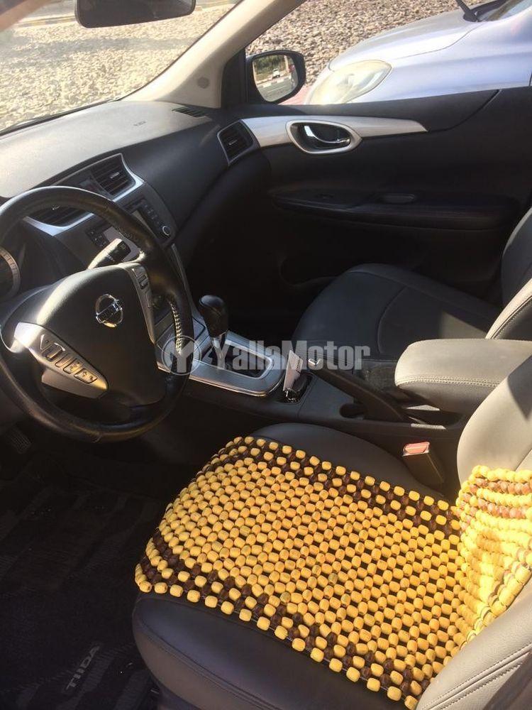 Used Nissan Tiida 1.8L SL Plus 2014