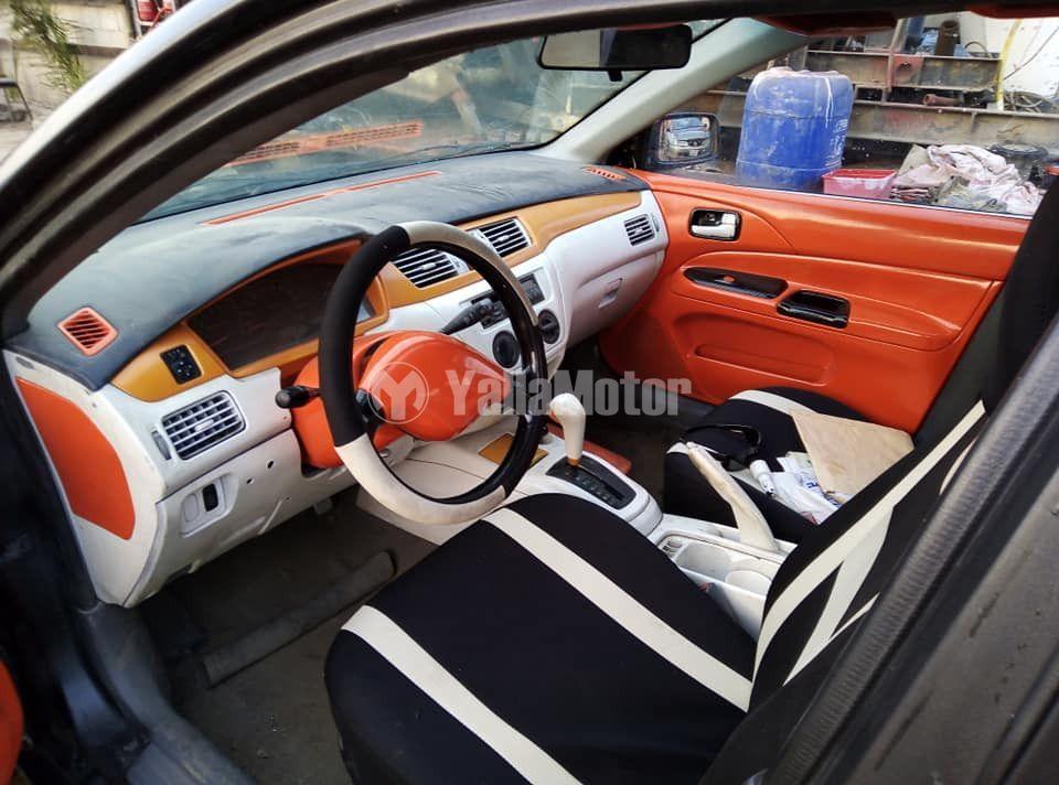 Used Mitsubishi Lancer 1.6L 2003