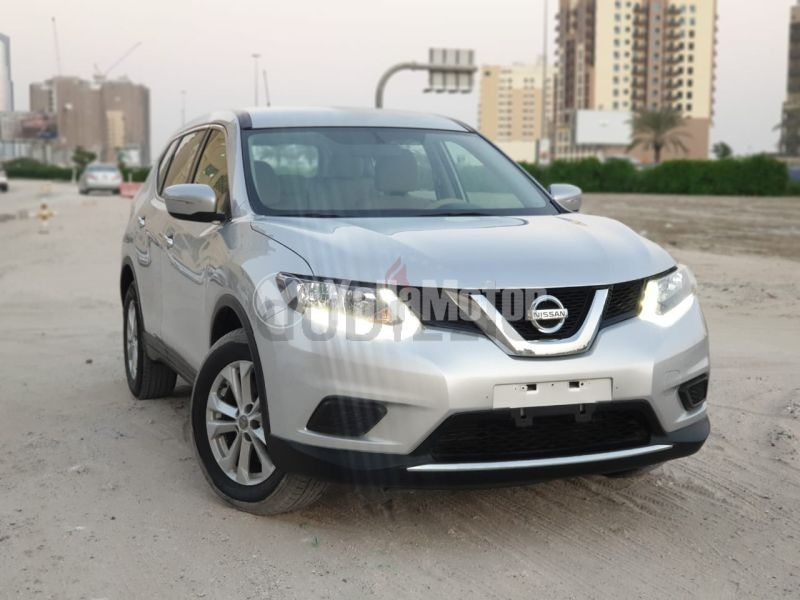 Used Nissan X-Trail 2.5 S 4WD (7-Seater) 2017