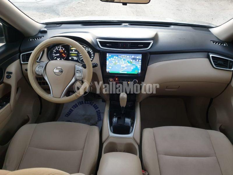 نيسان إكس تريل 2.5 S 4WD 7-Seater 2017 مستعملة