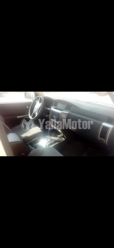Used Nissan Patrol Safari 2018