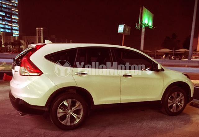 Used Honda CR-V 2.4 LX 2WD 2013