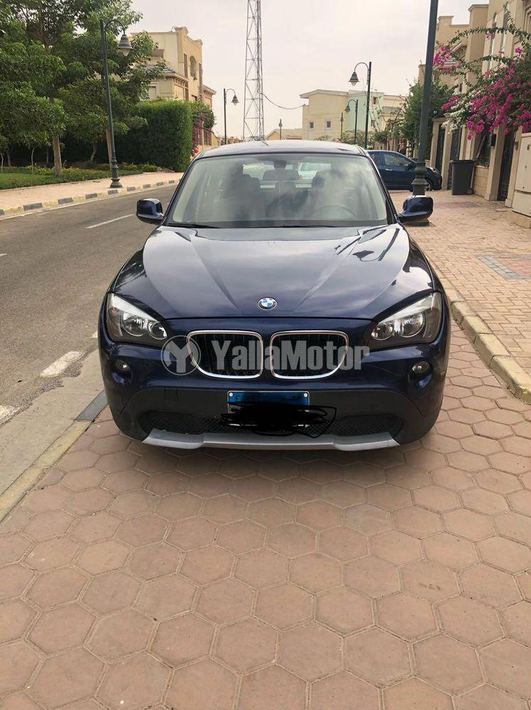 Used BMW X1 sDrive20i 2012