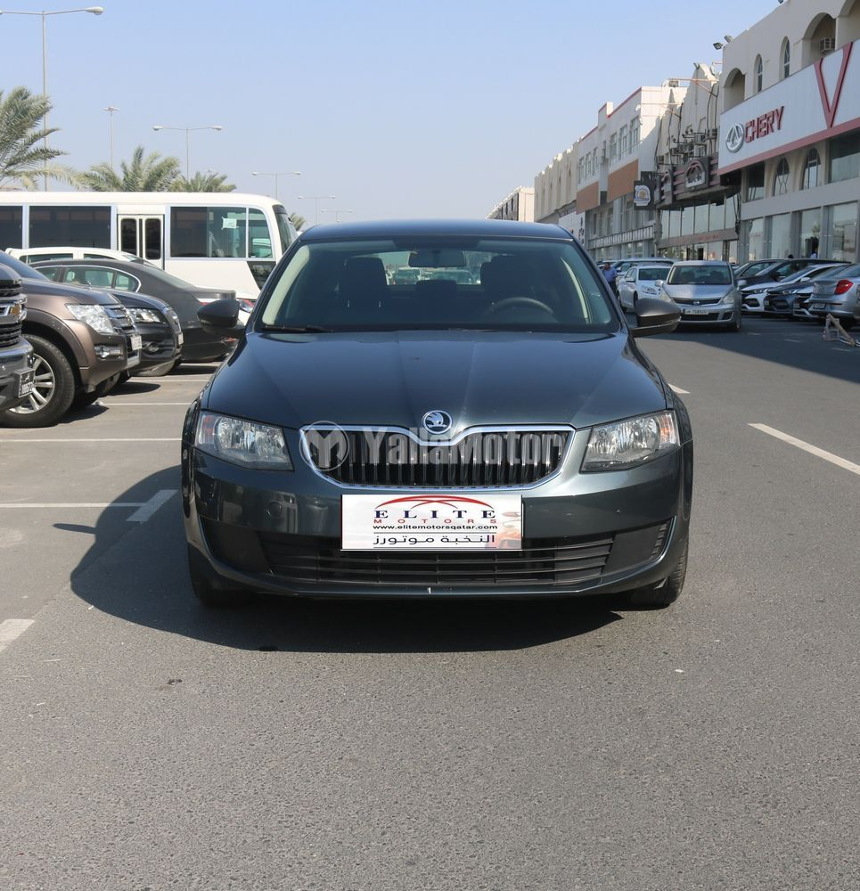 Used Skoda Octavia Active 1.6 2016