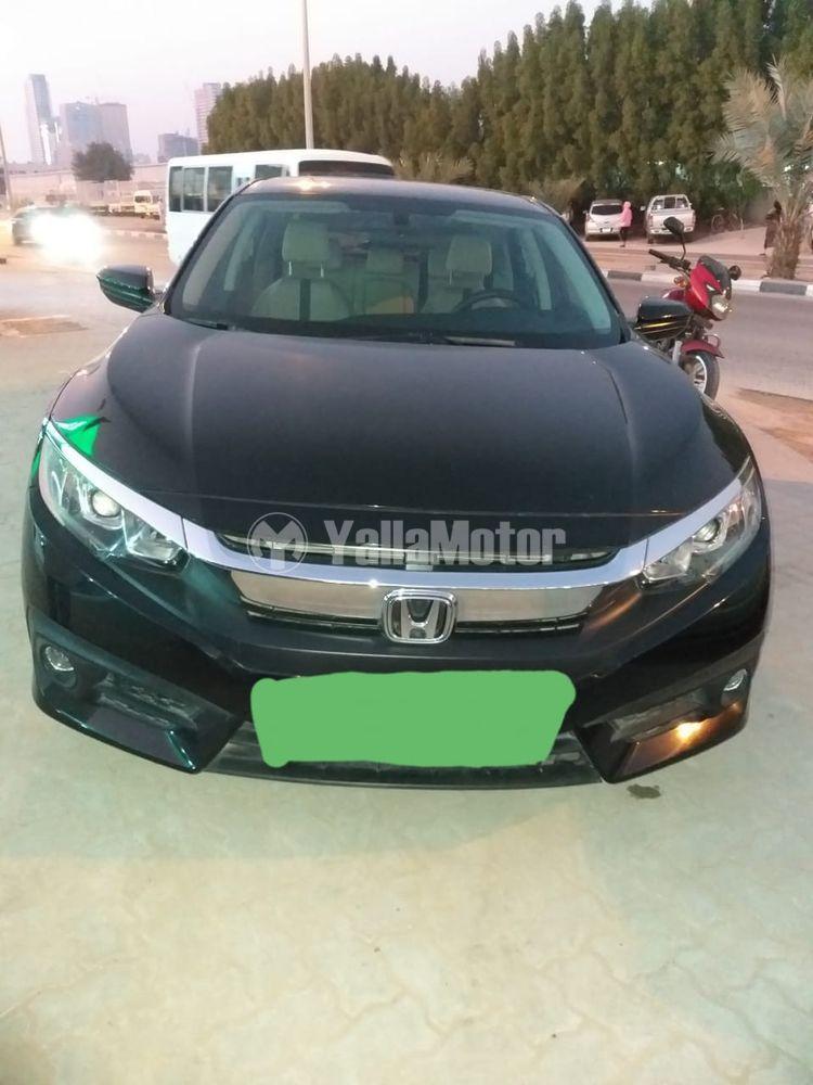Used Honda Civic 1.8 LXi 2017