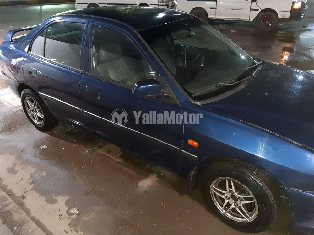 Used Mitsubishi Lancer 1.3L Manual 1999