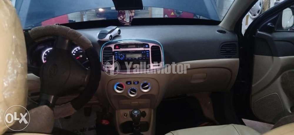 Used Hyundai Accent 1.6L 2010