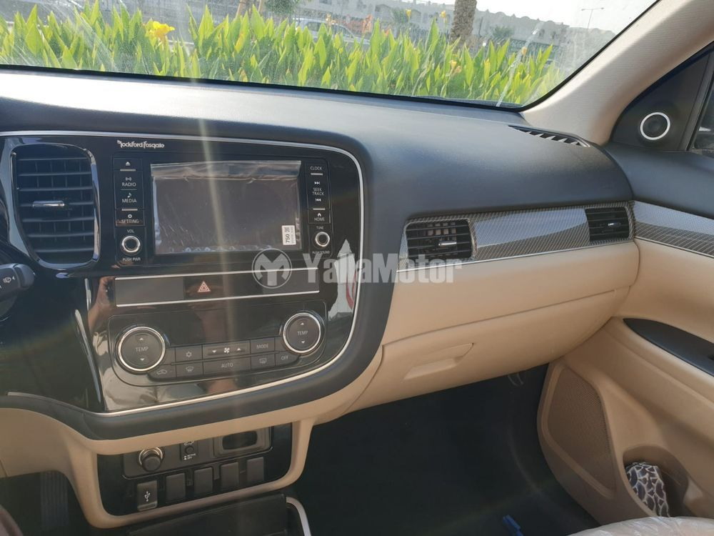 Used Mitsubishi Outlander 2.4L GLX Full Option (7-Seater) 2019