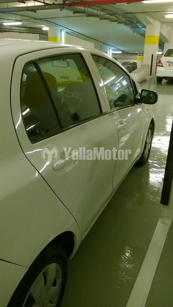 تويوتا يارس هاتشباك Hatchback 2008 مستعملة