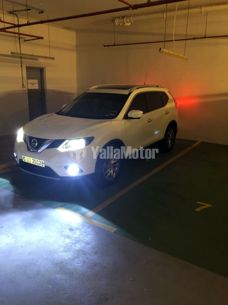 New Nissan X-Trail SV X-Treamer AWD (7-Seater) 2016