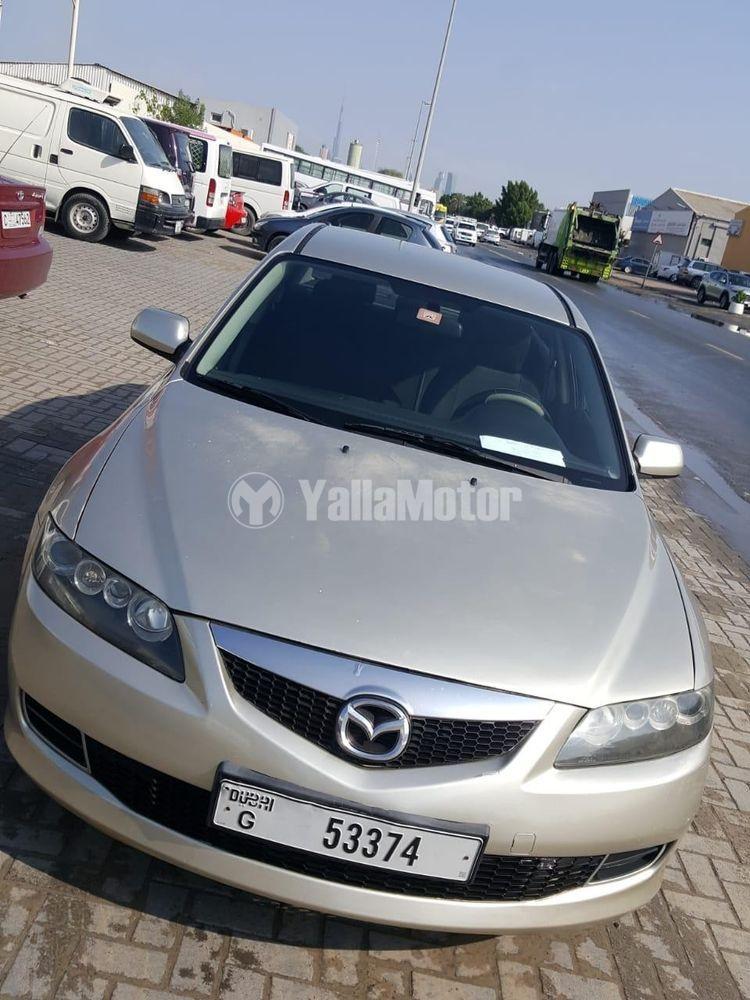 Used Mazda 6 2007