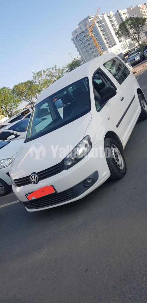 Used Volkswagen Caddy 2015
