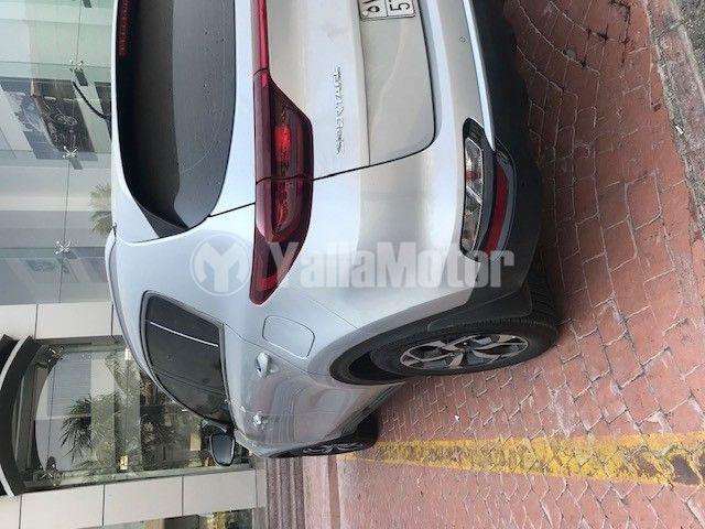 New Kia Sportage 2.0L MPI EX (FWD)  2019