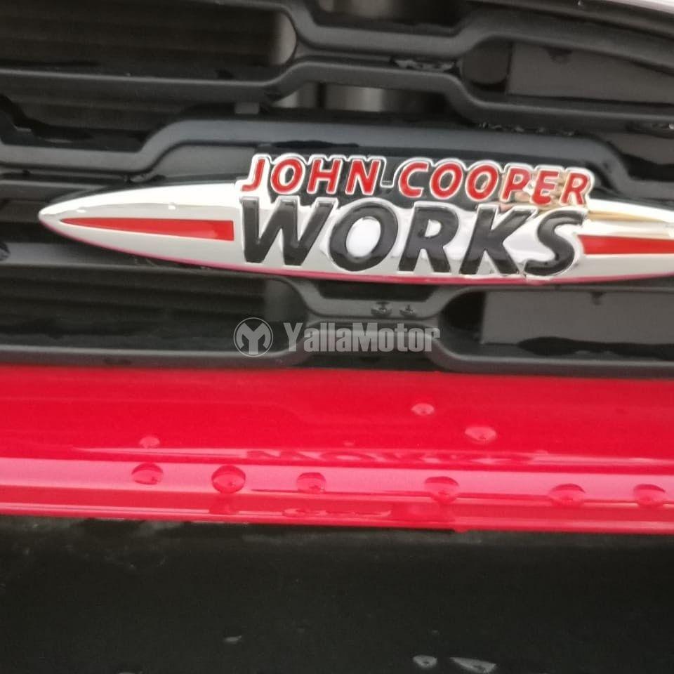 Used Mini Clubman John Cooper Works 2017 (958318