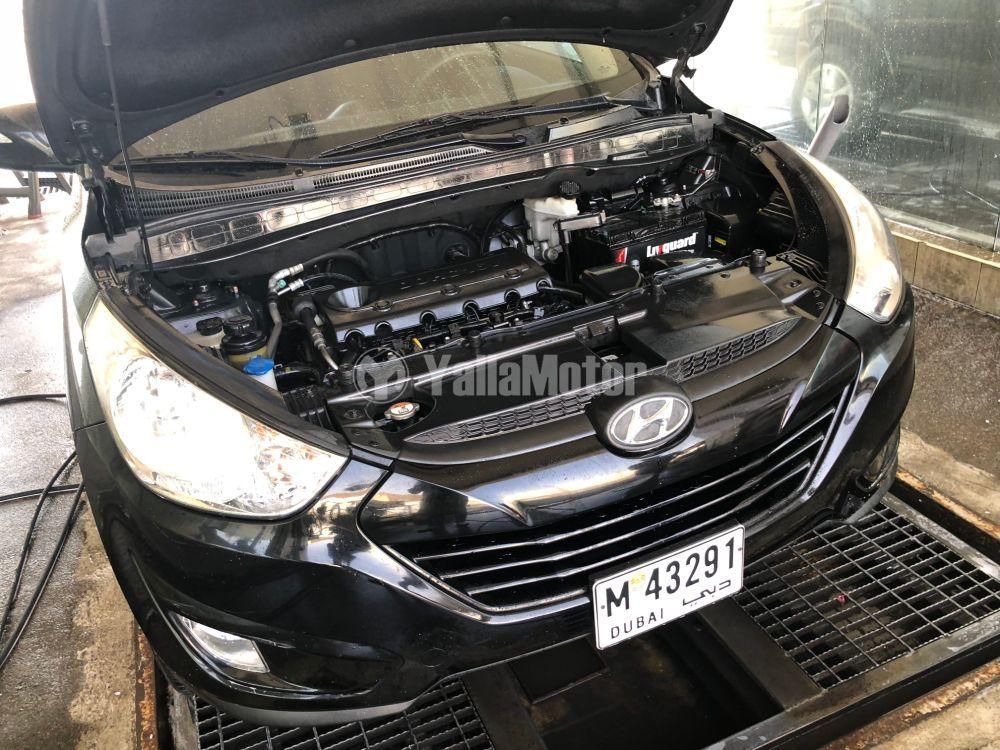 Used Hyundai Tucson 2.0L Standard FWD  2014