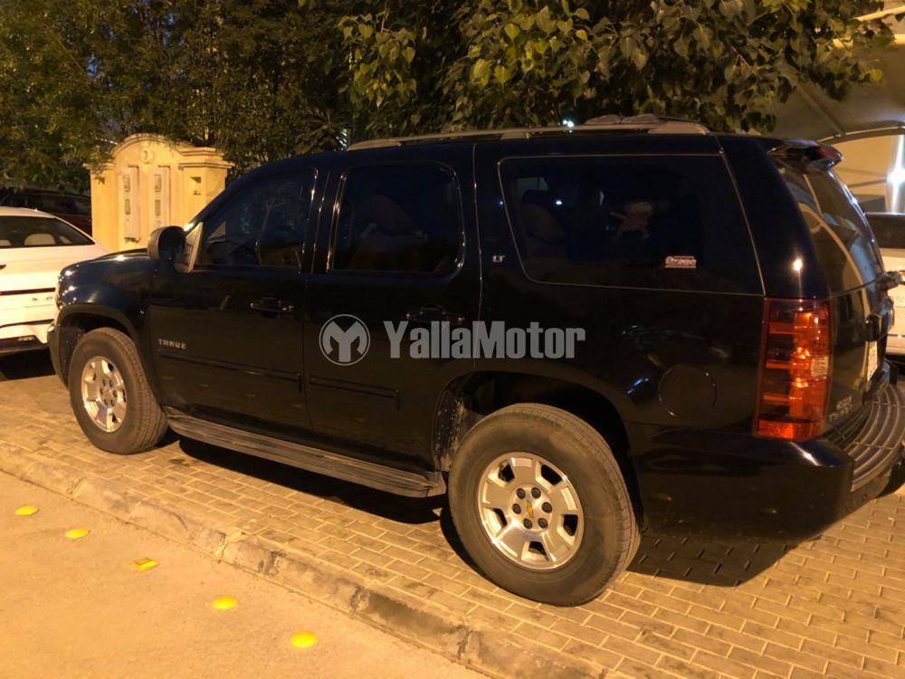 Used Chevrolet Tahoe LT 2WD 2014