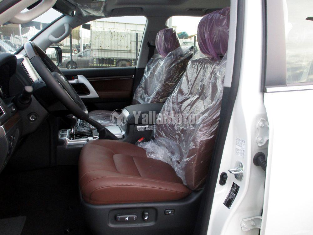 New Toyota Land Cruiser 4.5L GXR3 Diesel 2020