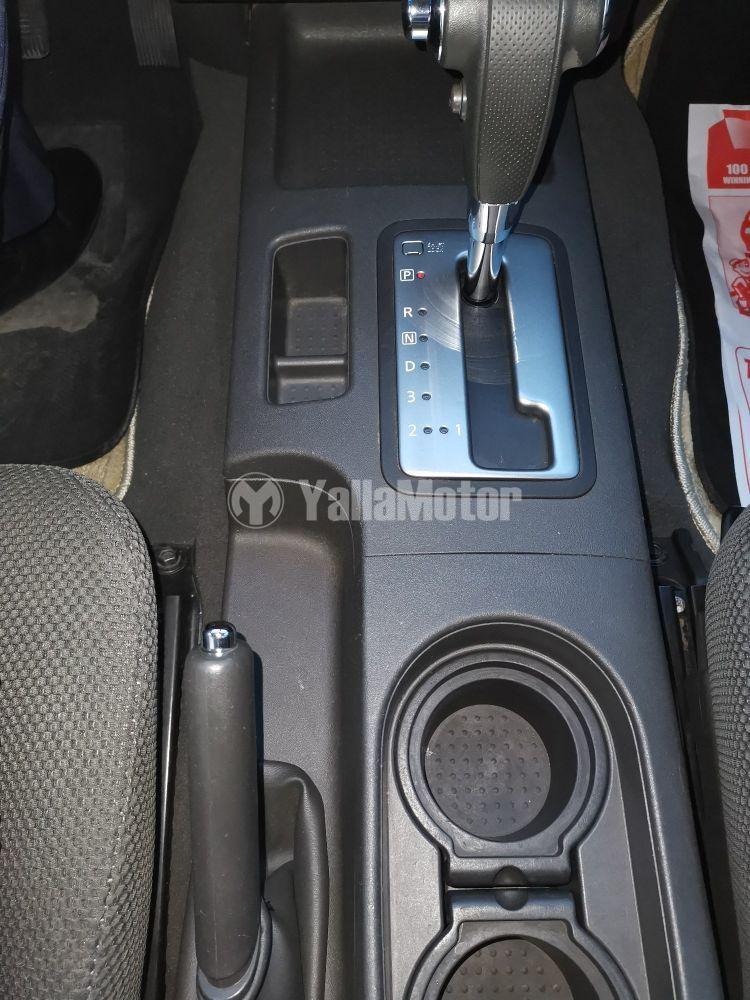 Used Nissan Xterra 2008