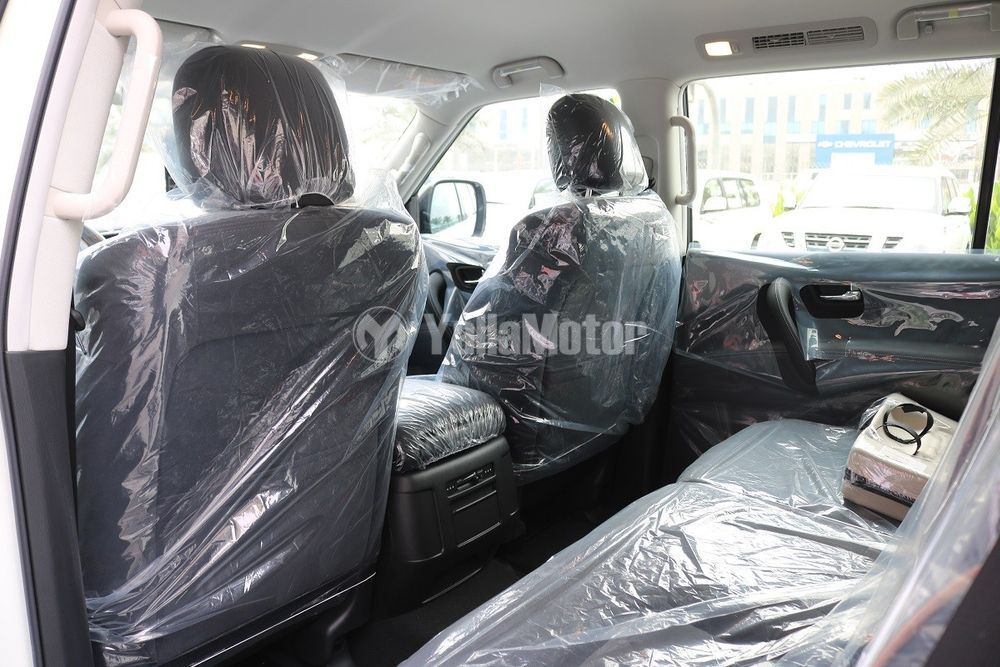 New Nissan Patrol 4.0L XE  2019