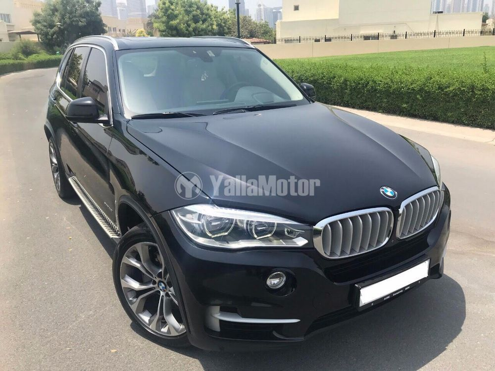 Used BMW X5 50i xDrive  2014