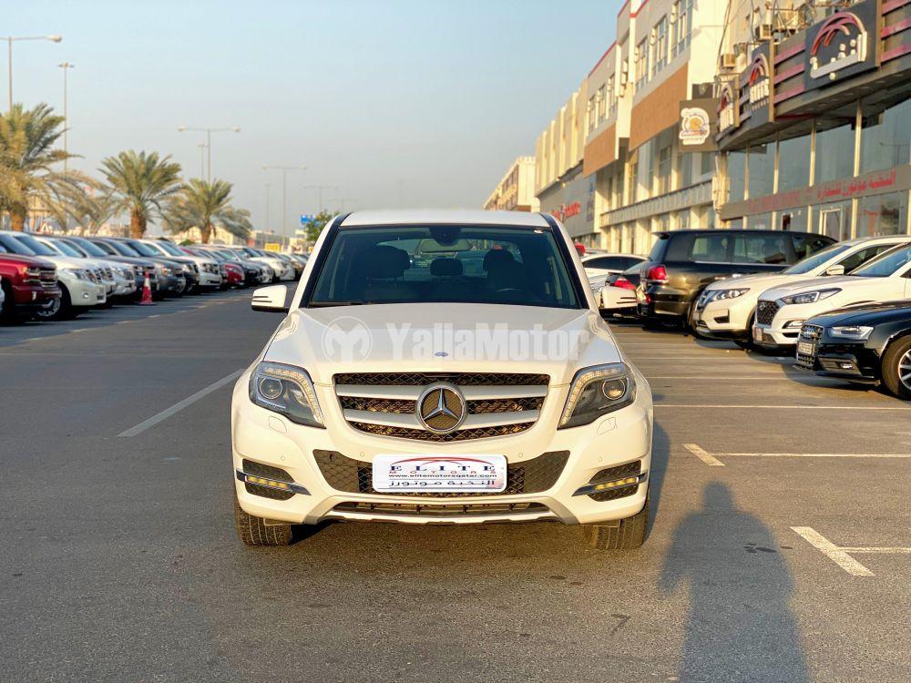 Used Mercedes-Benz GLK-Class GLK 250 2015