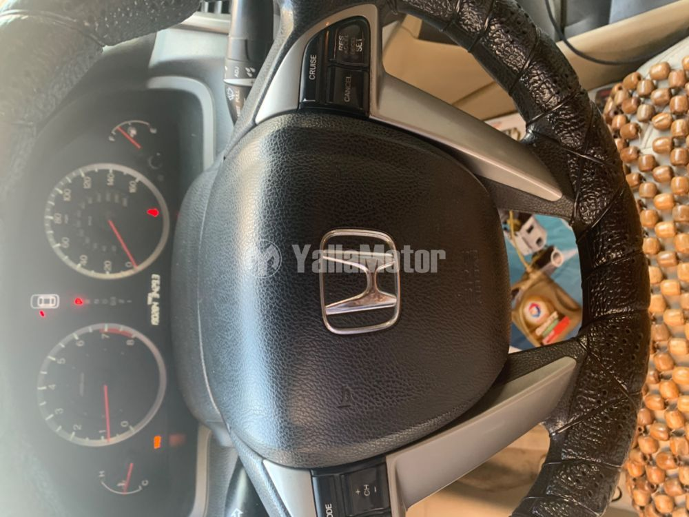 Used Honda Accord 2.4L EX 2012
