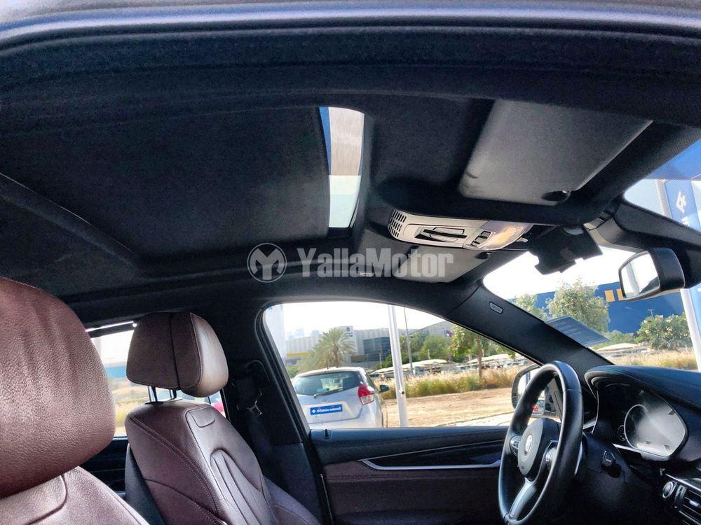 Used BMW X6 2018