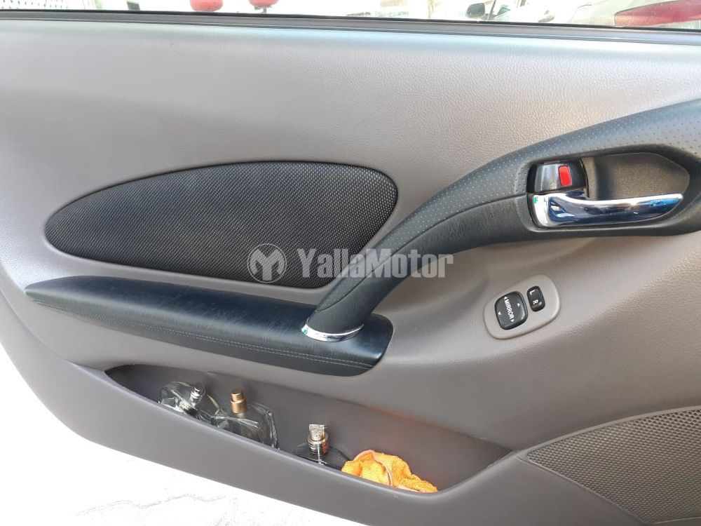 Used Toyota 86  GT 2001
