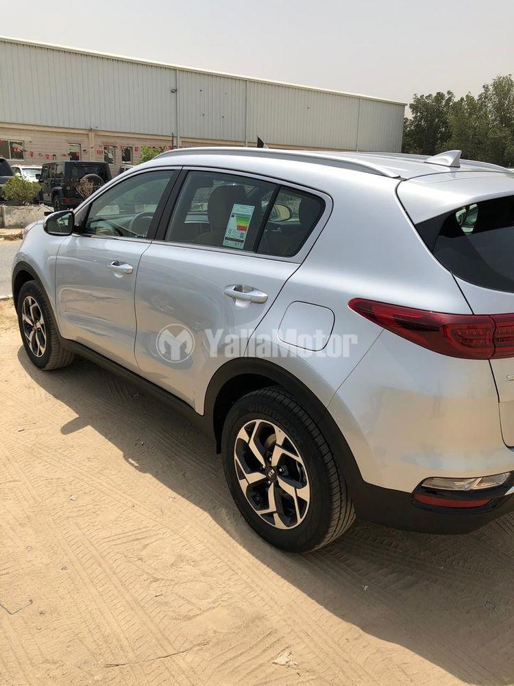 Used Kia Sportage 1.6L Top (FWD) 2019