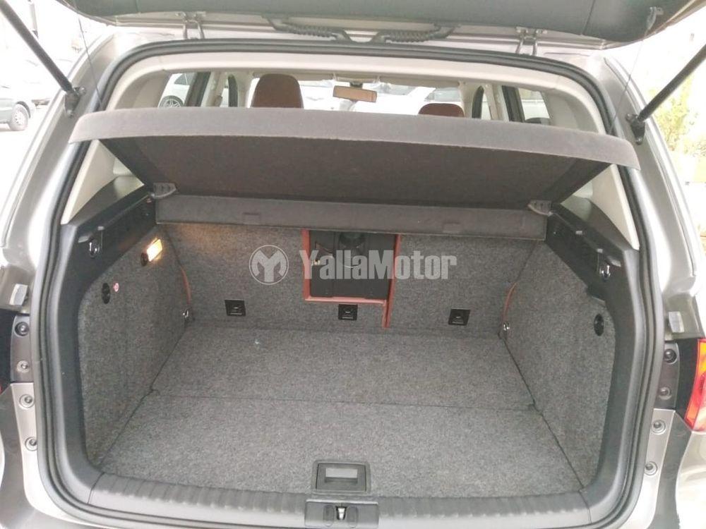 Used Volkswagen Tiguan 2011