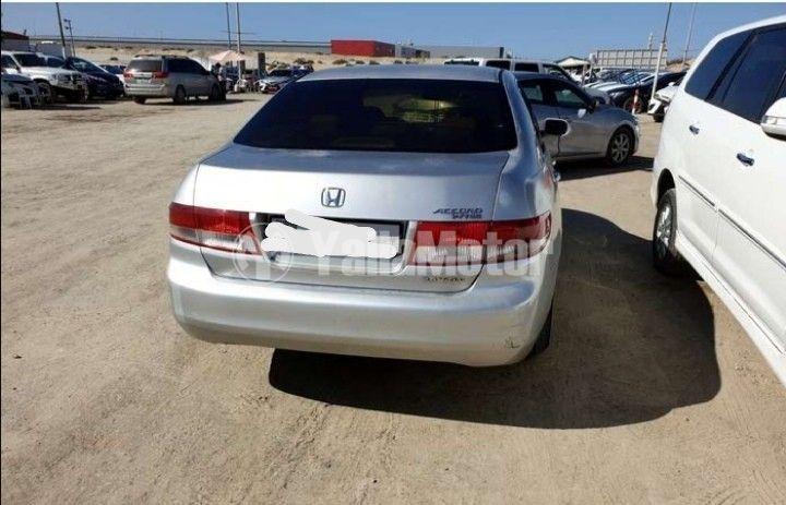 Used Honda Accord 2005