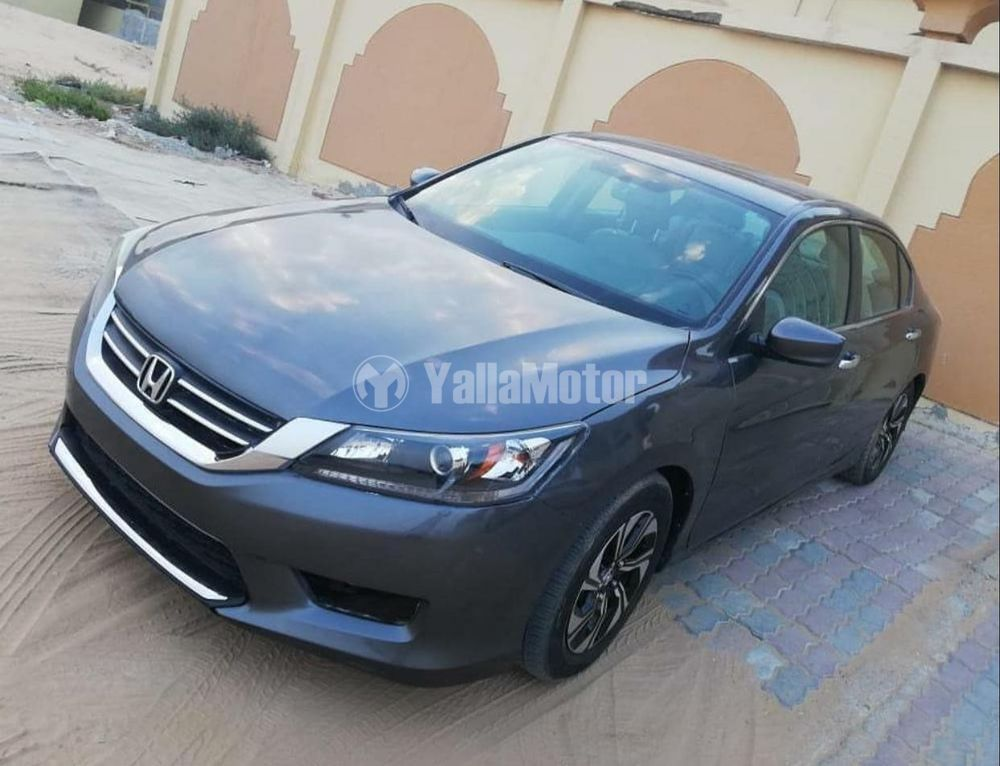 Used Honda Accord 2.4L EX 2014