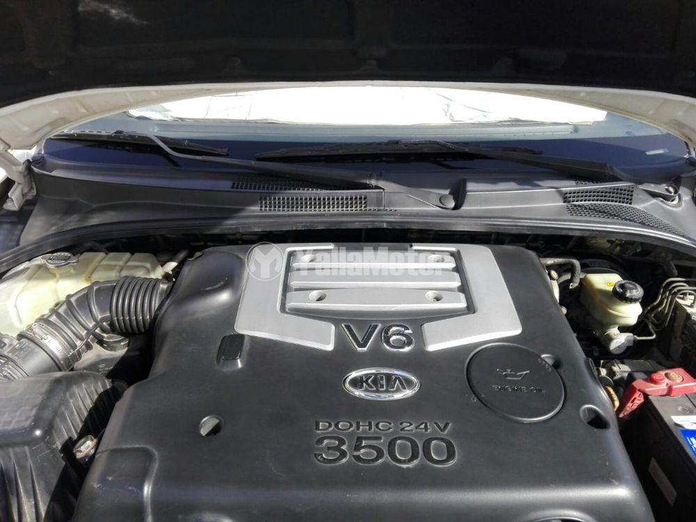 Used Kia Sorento 3.5L Top 2006